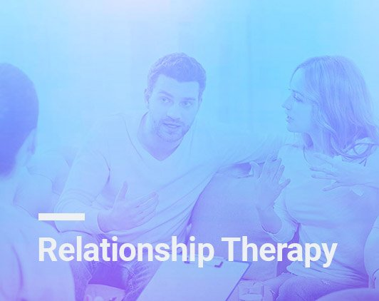 Relationship Therapy